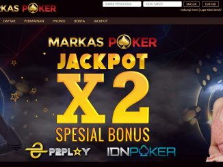 LInk alternatif maskarpoker